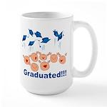 Graduation Large Mug