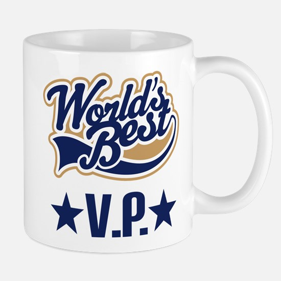 VP Vice President Gift Mug