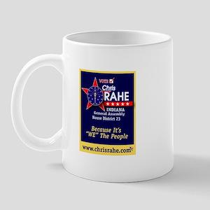 Rahe Campaign Mug