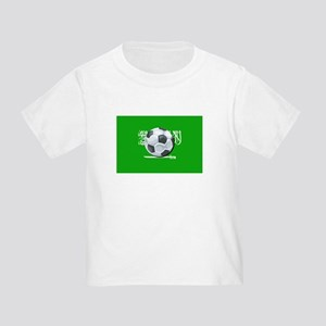 Saudi Arabian Flag Toddler T-Shirt