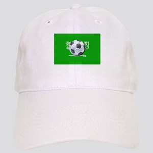 Saudi Arabian Flag Cap