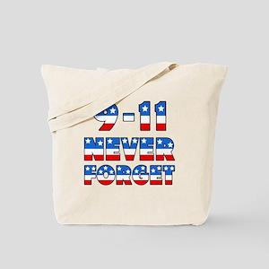 Sept. 11 Tote Bag