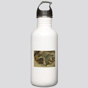 Baby Squirrel Stainless Water Bottle 1.0L