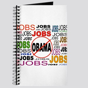 FIRE OBAMA Journal