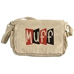 Muff Messenger Bag