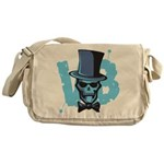 Voodoo Boilers Messenger Bag