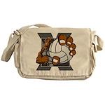 Apex Messenger Bag
