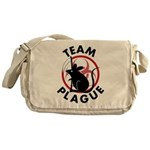 Team Plague Messenger Bag