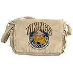 Vikings Messenger Bag