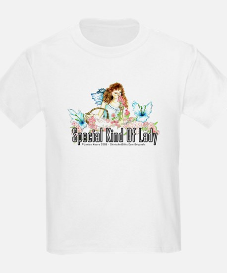 Special Lady T-Shirt