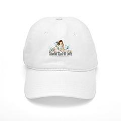 Special Lady Baseball Cap