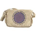HypnoQ Messenger Bag