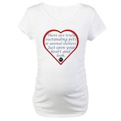 Open Your Heart Shirt
