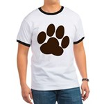 Friendly Paws Ringer T
