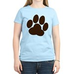 Friendly Paws Women's Light T-Shirt