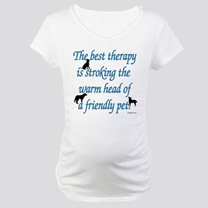 Warm Head Maternity T-Shirt