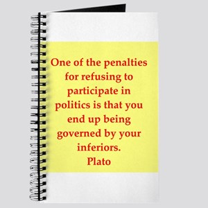 Wisdom of Plato Journal