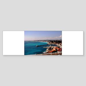 Nice Port Bumper Sticker