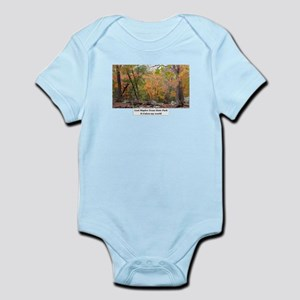 Lost Maples 002 Body Suit