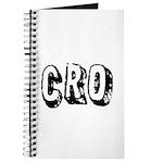 """CRO"" Journal"