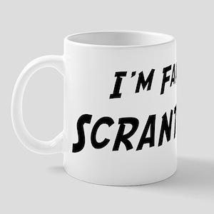 Famous in Scranton Mug