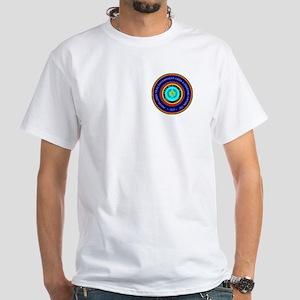 Tribal items White T-Shirt