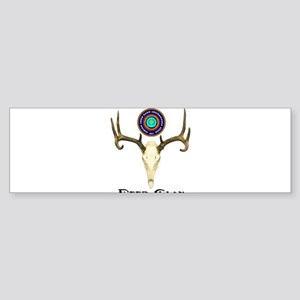 Deer Clan Sticker (Bumper)