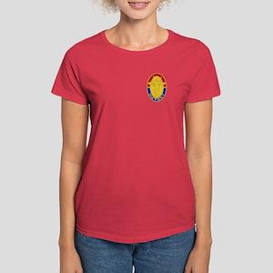 The Fighting First Women's T-Shirt (Dark)