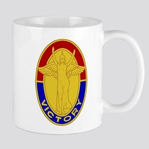 The Fighting First Mug