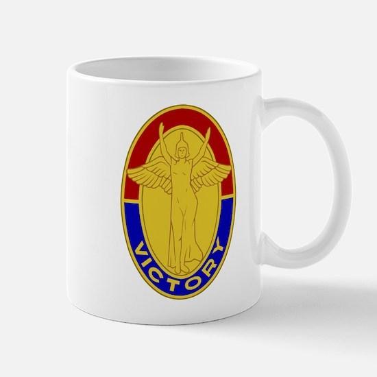 The Fighting First Mug