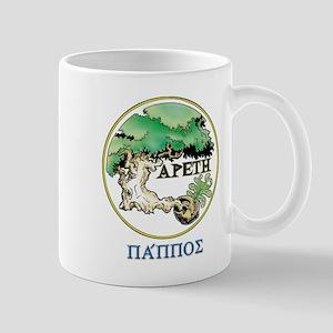 Grandfather's Coffee Mug