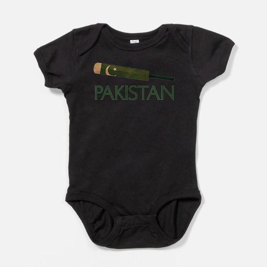 Pakistan Cricket Body Suit
