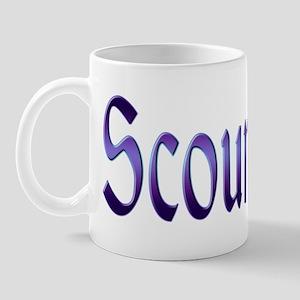 Scoundrel Mug