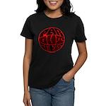 Round Logo Women'sT-Shirt