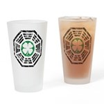 Dharma Lucky Drinking Glass