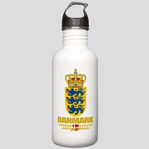 Denmark COA Stainless Water Bottle 1.0L