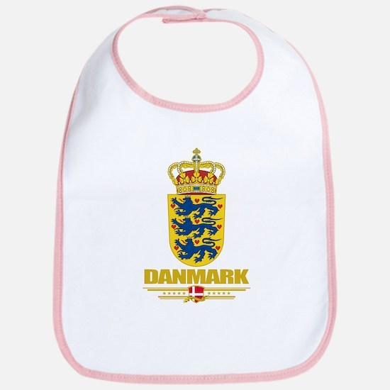 Denmark COA Bib