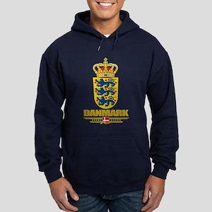Denmark COA Hoodie (dark)