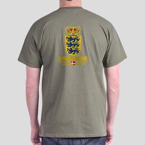 Denmark COA Dark T-Shirt