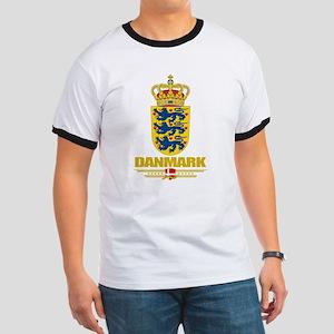 Denmark COA Ringer T