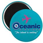 Oceanic Airlines 2.25