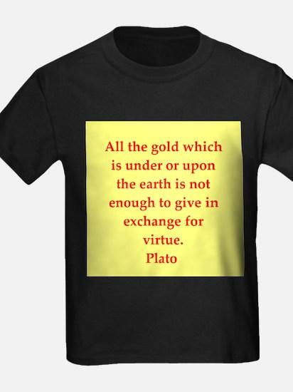 Wisdom of Plato T