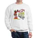 Mega Awesome Rangers Sweatshirt