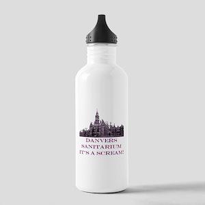 DANVERS SANITARIUM Stainless Water Bottle 1.0L