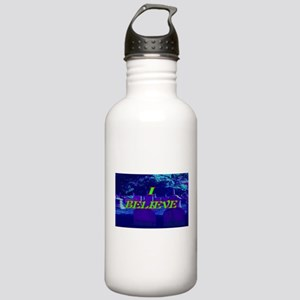 GHOST HUNTERS Stainless Water Bottle 1.0L