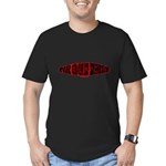 Men's Fitted Logo T-Shirt