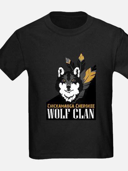 Wolf Clan T