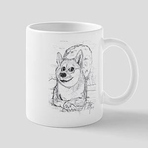 doge-moon Mug