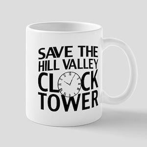 Save The Clock Tower Mug