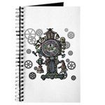 Clock Journal